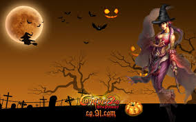 halloween wallpaper 2015 conquer online fantasy mmo rpg martial action fighting 1cono