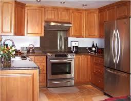 beige kitchen with oak cabinets u2013 quicua com