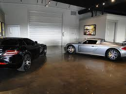 top 10 ultimate dream car garages secret entourage