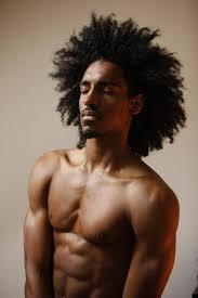haircuts nappy hair guys 218 best hair goals images on pinterest men hair styles men s