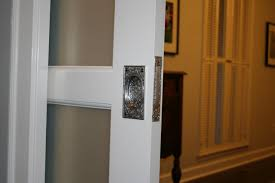 1267 Best White Bathrooms Images by Interior Mirrored Pocket Doors U2022 Interior Doors Design
