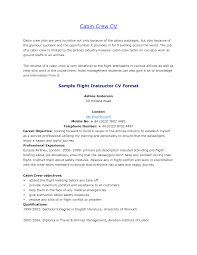 Fresher Resume Model Fresher Cabin Crew Resume Sample Free Resume Example And Writing