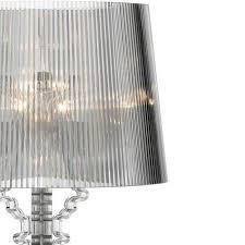 Kartell Table Lamp 100 New Open Box Kartell Bourgie Floor Sample On Sale All