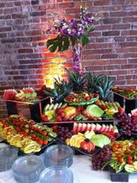 fruit displays cheese and fruit platter wedding display add your favorite fruit