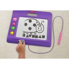 fisher price doodlepro slim blue drawing u0026 sketching tablets