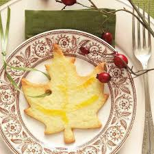 Plate Decorating Ideas For Desserts 35 Thanksgiving Day Table Decorations