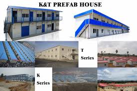 two storey customized steel structure prefabricated modular