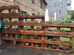 Garden Ideas With Pallets Pallet Ideas For Garden Home Design Wood The Children S Gardens