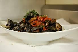 moules cuisin馥s food cuisine du monde recette de moules à l italienne
