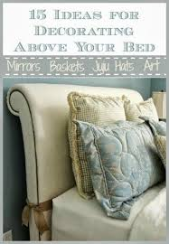 Master Bedroom Art Above Bed 37 Best Above The Bed Wall Decor Images On Pinterest A Quotes