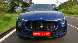 levante maserati interior maserati levante 2017 price mileage reviews specification