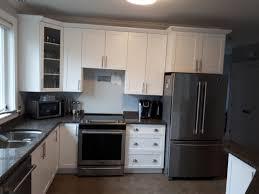 professional kitchen cabinet refacing halifax dartmouth