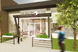 Home Concepts Design Calgary Jerilyn Wright U0026 Associates Coffee Shop Concept