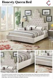 heart shape bed design decoration