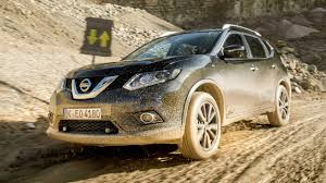 top gear australia nissan x trail 2017 nissan x trail 2 0 diesel off roading and design youtube