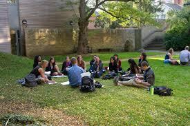 our backyard u2013 oxford university department of education