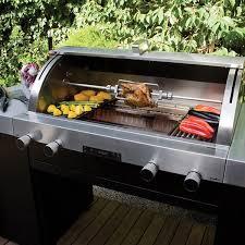 cuisine barbecue gaz barbecue gas x series 2 by porsche jardinchic