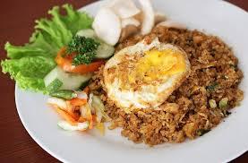 cara membuat nasi goreng untuk satu porsi resep membuat nasi goreng rumahan spesial enak dan praktis