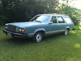 green ford station wagon 1982 ford granada wagon gl american granada monarch