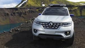 renault alaskan interior alaskan concept concept cars vehicles renault uk