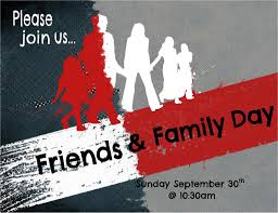 church family and friends day clipart ministry ideas
