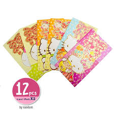 hello new year envelopes hello new year envelopes packet 12pcs