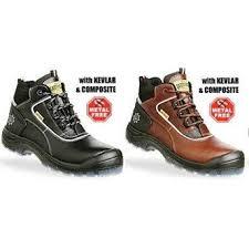 Jual Sho Metal Di Bogor jual sepatu sepatu outdoor sepatu biker sepatu satpam sepatu