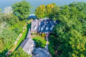 Luxury Homes In Knoxville Tn by Lake Homes