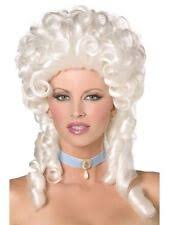 Baroque Halloween Costumes Baroque Costume Wigs U0026 Hair Ebay