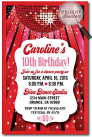teen birthday invitations custom invitations and