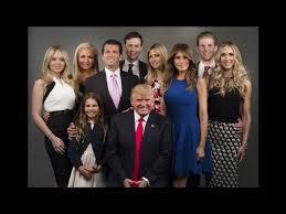 Brazzers Meme Generator - donald trump family photo blank template imgflip