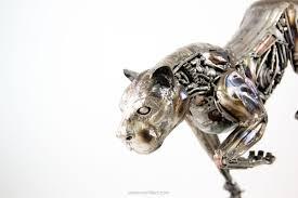 metal lion sculpture metal lion sculpture mari9art