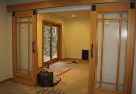 Interior Barn Door For Sale Sliding Barn Doors For Sale Barn And Patio Doors Incredible