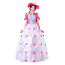 bo peep costume story bo peep costume pink dress with hat