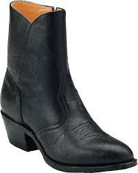 1114 best bottes souliers bottes amazon com boulet s side zip ankle boot toe 1114