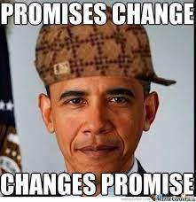 Best Obama Meme - scumbag obama by idevilx meme center