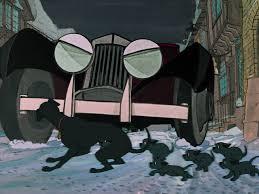 cartoon car png image cruella car png disney wiki fandom powered by wikia