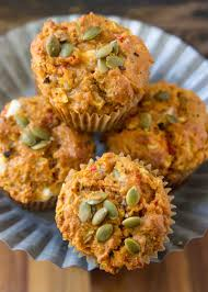 cuisine paleo spicy paleo pumpkin muffins recipe simplyrecipes com