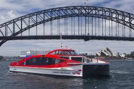 sydney harbor cruises sydney cruises water tours getyourguide