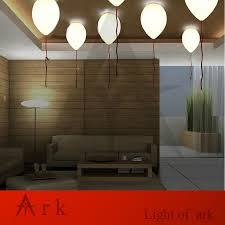 Wohnzimmer Esszimmer Lampen Arche Licht Neue Mode Kurze Romantische Kind Lampen Ballon