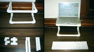 Laptop Desk Stands Diy Laptop Desk Need A Laptop Desk Your Own Stand Diy Wooden
