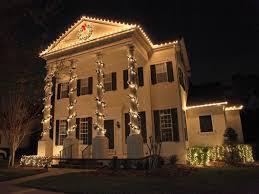 christmas decoration installation joe u0027s yard service lawn and
