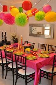 Indian Themed Party Decorations - bollywood theme 8 stars birthday party themes pinterest