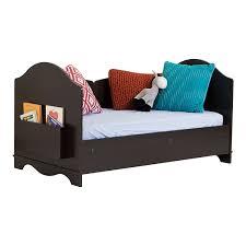 Amazon Com South Shore Savannah Toddler Bed Espresso Baby