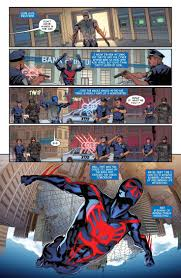297 best spider man 2099 images on pinterest marvel comics