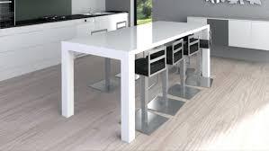 photo de cuisine blanche design d intérieur table de cuisine blanche table de cuisine