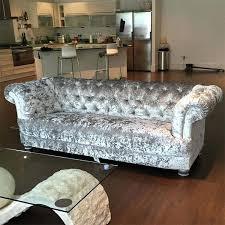 teal velvet chesterfield sofa velvet chesterfield sofa stagebull com