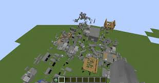 ravine ate my portal room survival mode minecraft java