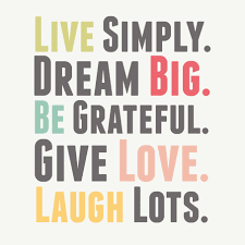 love live and laugh brave words to live by this week qotd words to empower