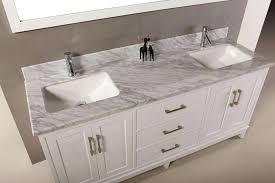 marble bathroom sinkspod shaped vessel sink in polished white